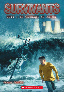 Survivants : 2011 : Le tsunami au Japon