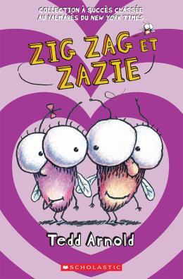 Zig Zag : N° 6 - Zig Zag et Zazie
