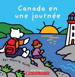 Canada en une journée
