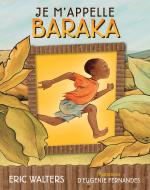 Je m'appelle Baraka