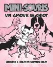 Mini-Souris : N° 8 - Un amour de chiot