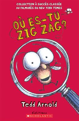 Zig Zag : N° 7 - Où es-tu Zig Zag?