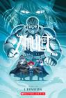 Amulet : N° 6 - L'évasion