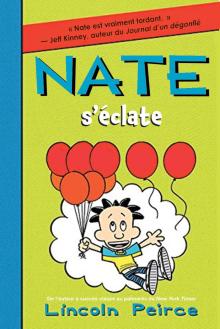 Nate : N° 7 - Nate s'éclate