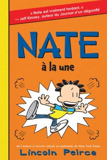 Nate : N° 8 - Nate à la une