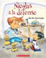 Nicolas à la défense