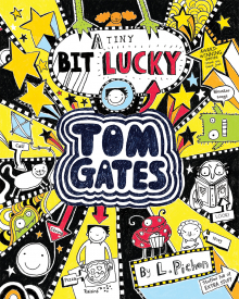 Tom Gates: Absolutely Brilliant Book of Fun Stuff