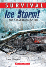 Survival: Ice Storm