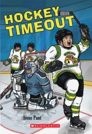 Hockey Timeout