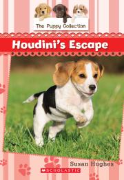 The Puppy Collection #7: Houdini's Escape