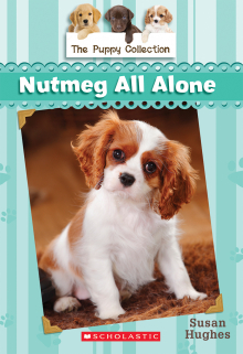 Book 8: Nutmeg All Alone