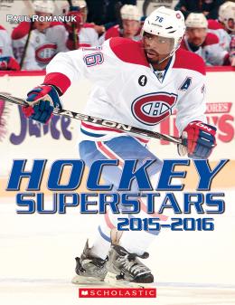 Hockey Superstars 2015-2016