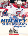 Hockey Superstars 2015-2016