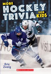 More Hockey Trivia for Kids