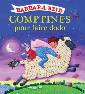 Comptines pour fair dodo (Sing a Song of Bedtime)