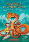 Maîtres des dragons : N° 1 - Le réveil du dragon de la Terre