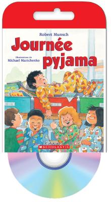 Raconte-moi une histoire : Journée pyjama