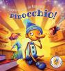 Contes réinventés : Enlève le doigt de ton nez, Pinocchio!