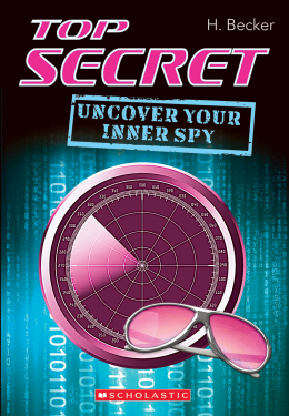 Top Secret: Uncover Your Inner Spy