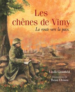 Les chênes de Vimy