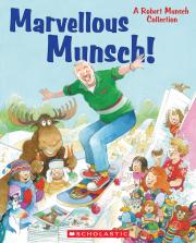 Marvellous Munsch!