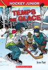 Hockey Junior : N° 4 - Temps de glace