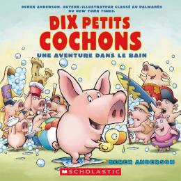 Dix petits cochons
