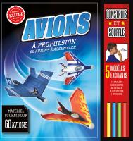 Avions à propulsion