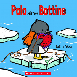 Polo aime Bottine