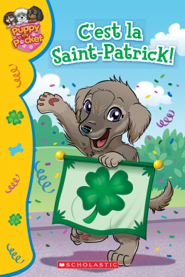 Puppy in My Pocket : C'est la Saint-Patrick!