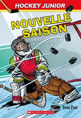 Hockey Junior : N° 5 - Nouvelle saison