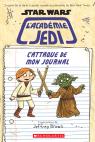 Star Wars : l'académie Jedi : L'attaque de mon journal