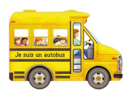 Je suis un autobus