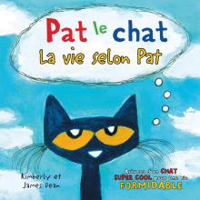 Pat le chat : La vie selon Pat