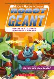 Ricky Ricotta et son robot géant contre les licornes uraniques d'Uranus (tome 7)