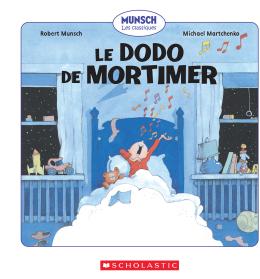 Le dodo de Mortimer