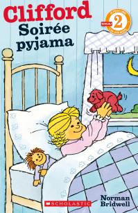 Clifford – Soirée pyjama