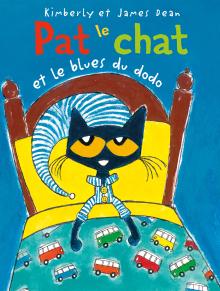 Pat le chat et le blues du dodo