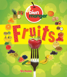 Bien manger : Fruits