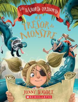 Les Bâbord-Tribord et le trésor du monstre