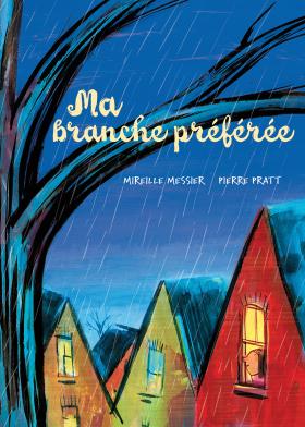 Ma branche préférée<br />(The Branch)