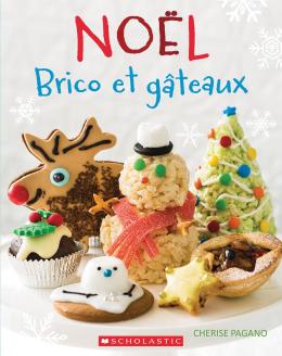 Noël : Brico et gâteaux
