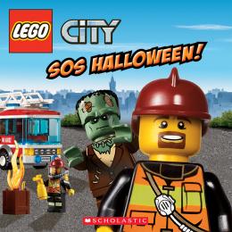 LEGO City : SOS Halloween!