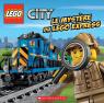 LEGO City : Le mystère du LEGO Express