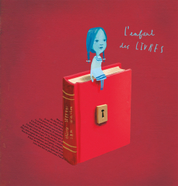 L' enfant des livres