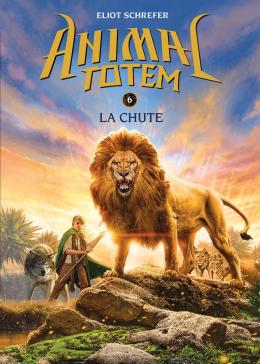 Animal totem : N° 6 - La chute