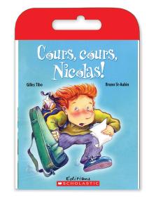 Raconte-moi une histoire : Cours, cours, Nicolas!