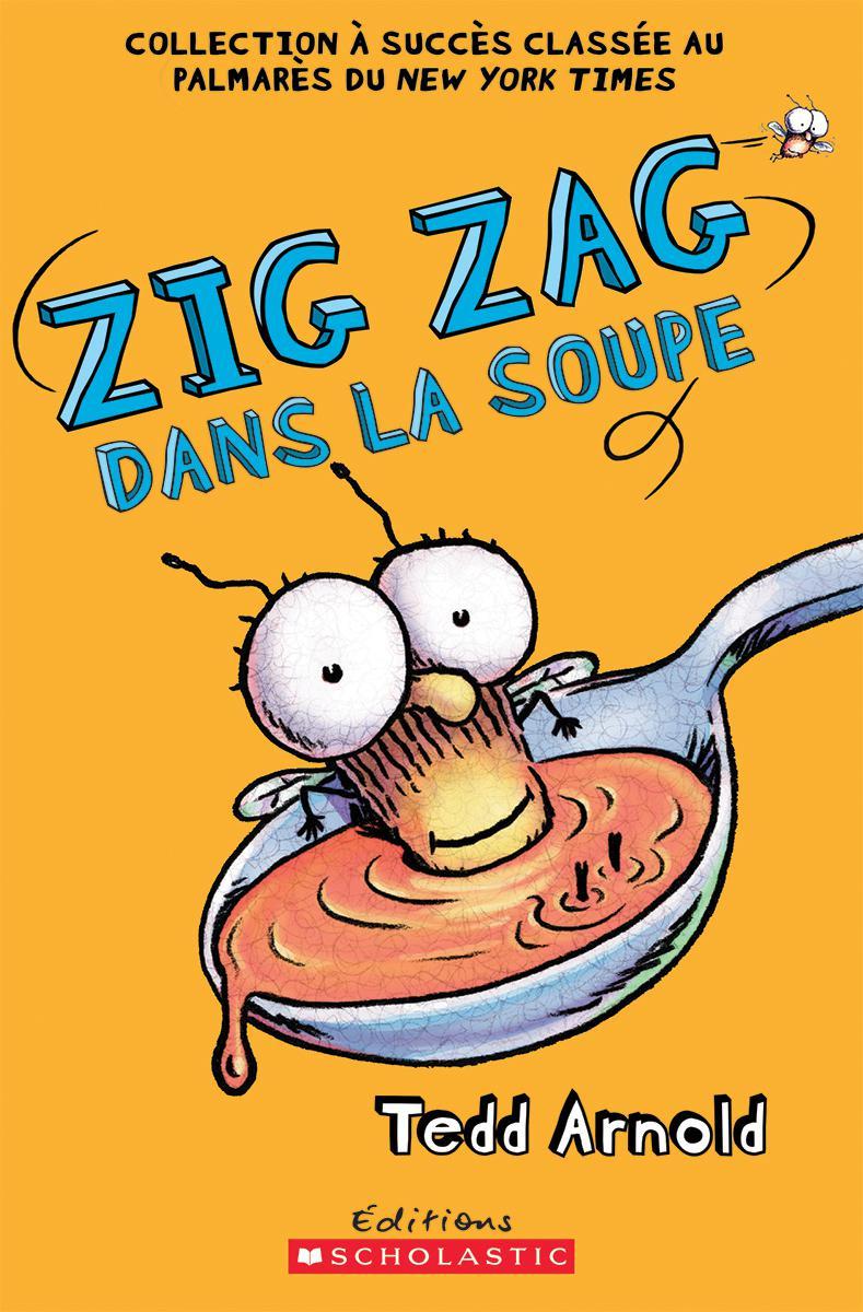 Zig Zag N/° 16 La famille de Zig Zag