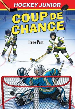 Hockey Junior : N° 6 - Coup de chance