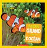 National Geographic Kids : Mon grand livre de l'océan